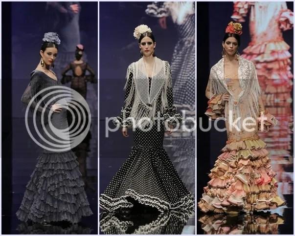 sueño flamenco hermanas serrano simof 2016 moda flamenca beitavg