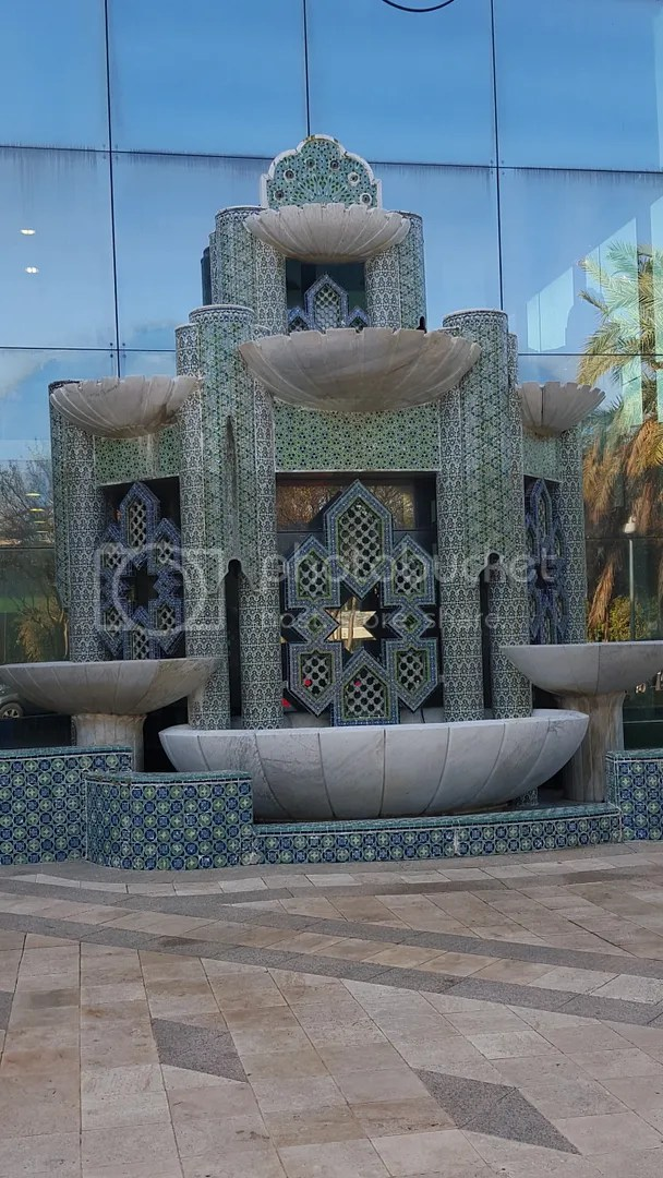sevilla pabellon marruecos fundacion tres culturas expo'92 beitavg