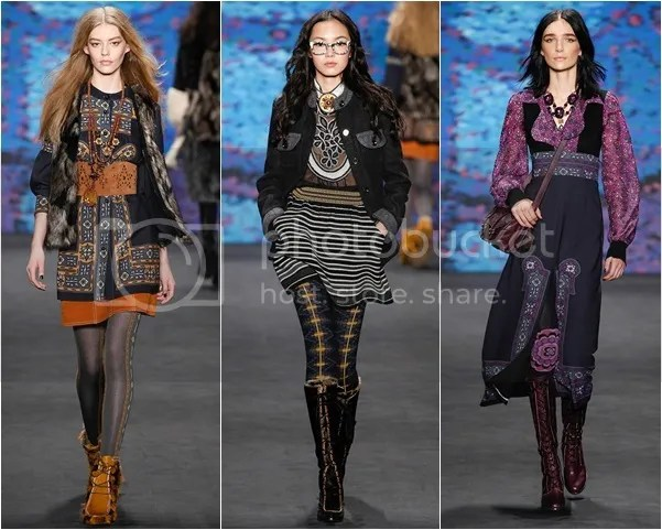 New York - Anna Sui