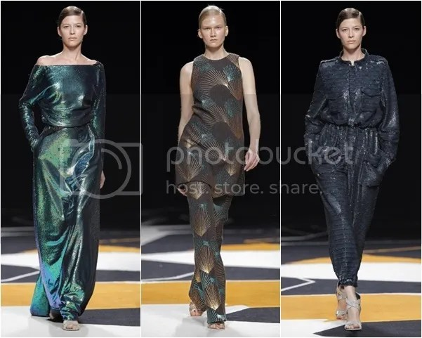 Madrid Fashion Week - Juanjo Oliva
