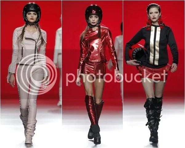 Madrid Fashion Week - Maya Hansen