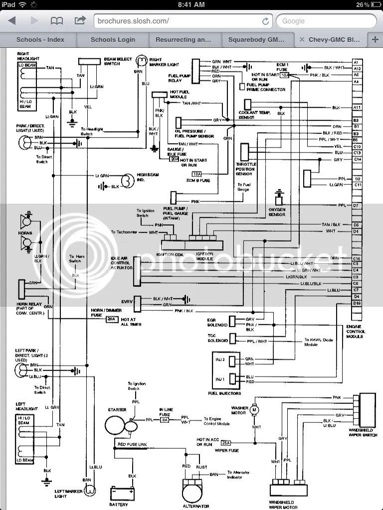 Damon Rv Wiring - Wiring Diagrams on