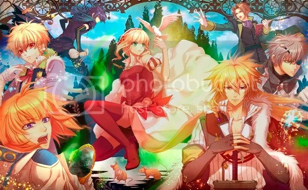 beast master and prince kickstarter otome english translation