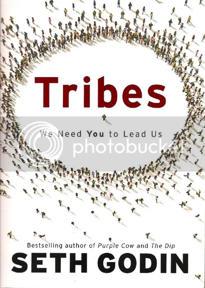 tribes-seth-godin