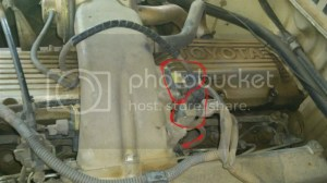 hzj79 1hz EGR valve problem | IH8MUD Forum