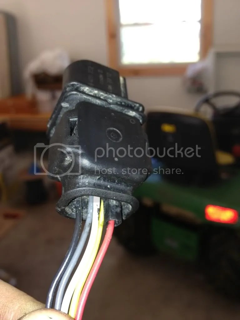 hight resolution of  img 0230 how to install bosch universal o2 sensor tdiclub forums o2 sensor wiring at cita