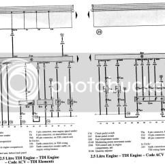 Vw T4 Wiring Diagram 2003 Lancer Es Stereo 2 5 Tdi Engine Diagrams Forum T5 T425tdiacvelements