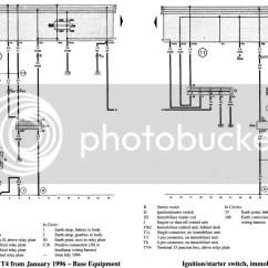 Vw T5 Wiring Diagrams Badland Winch 5000 Diagram T4 2.5 Tdi Engine - Forum
