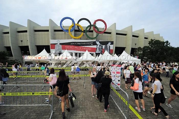 Seoul Con