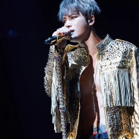 [SNS/PICS/NEWS] 170226 25,000 Kim Jaejoong's fans gather in Saitama (Day 1)