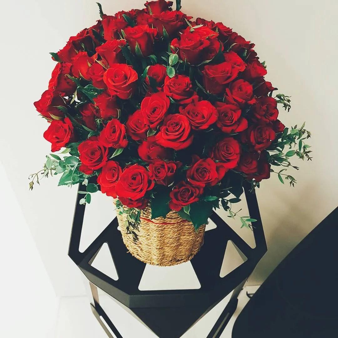 Instagram 170906 Kim Jaejoong Ig Instagram Update 2 Bouquet Of