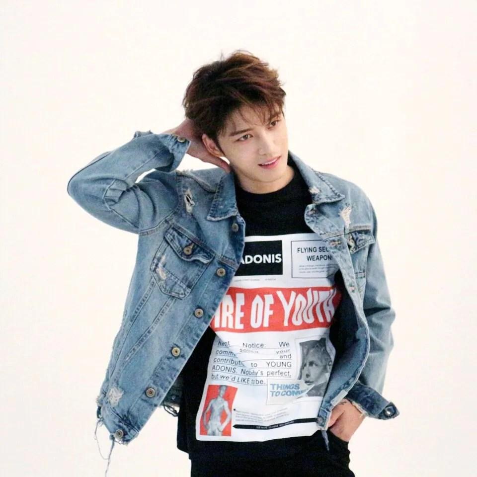 jaejoong photoshoot 2017 - photo #20