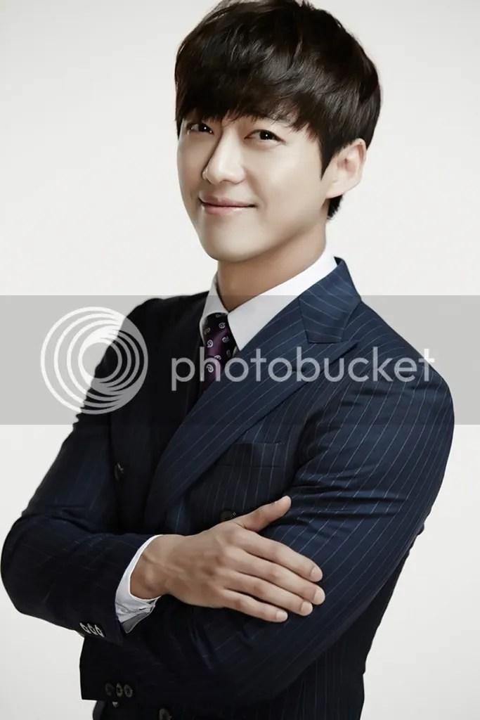 Nam Goong Min 2