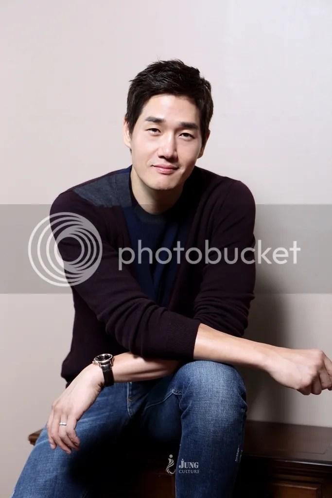 Yoo Ji Tae 1