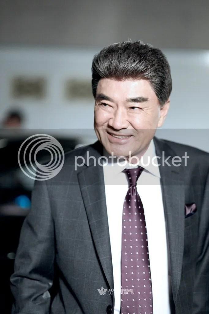 Lee Duk Hwa 1
