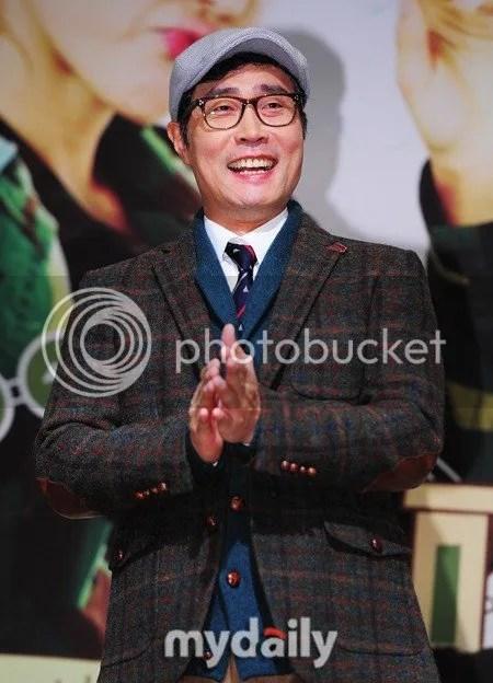 Lee Jae Yong 1