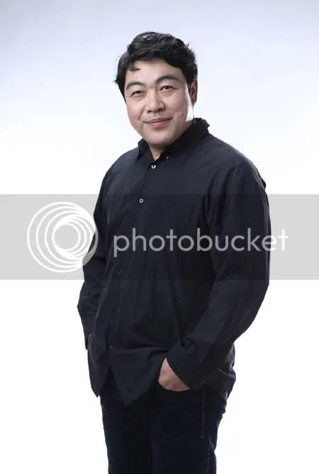 Lee Won Jong 1