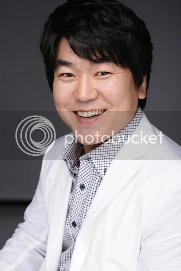 Yoon Je Moon 1