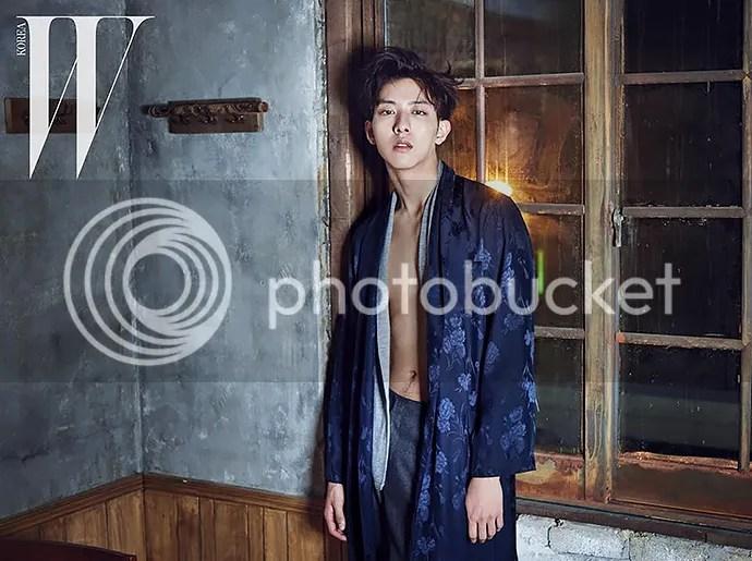 CN.Blue 14. Jungshin para W Korea