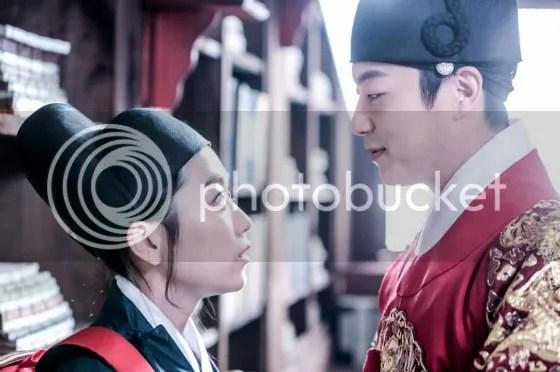 Doojoon y Kim Seul Gi 2