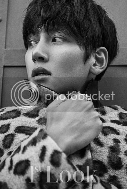 Ji Chang Wook para First Look. 17