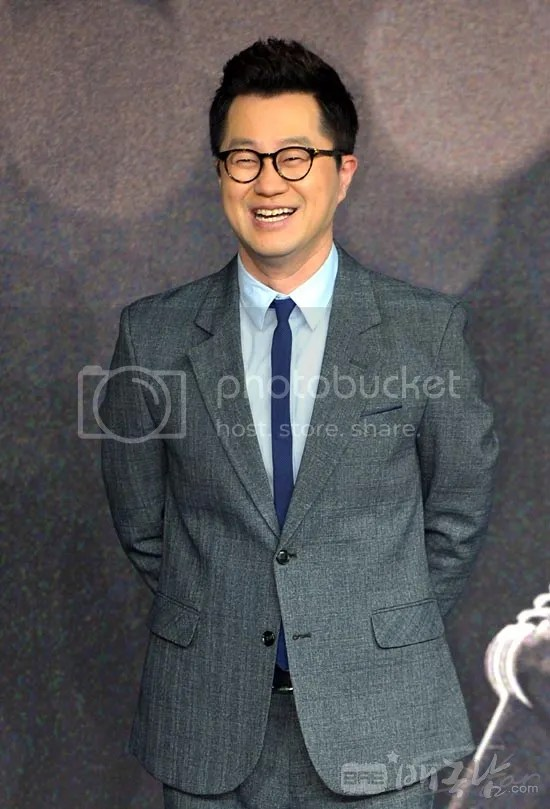 Ji Sang Ryeol