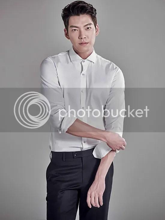 Kim Woo Bin 29
