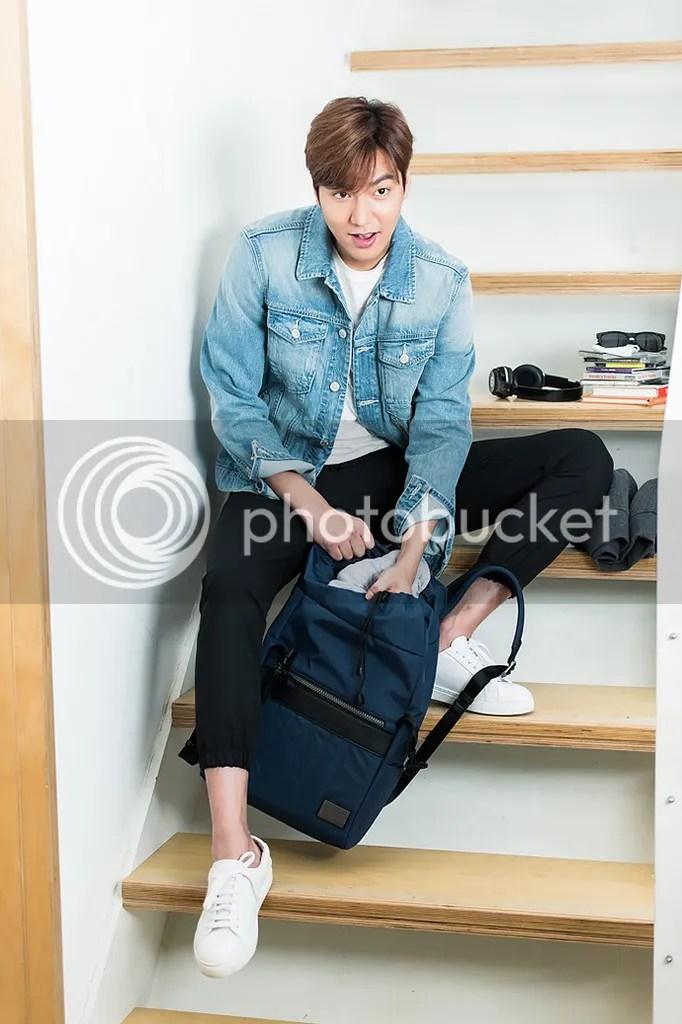 Lee Min Ho 7