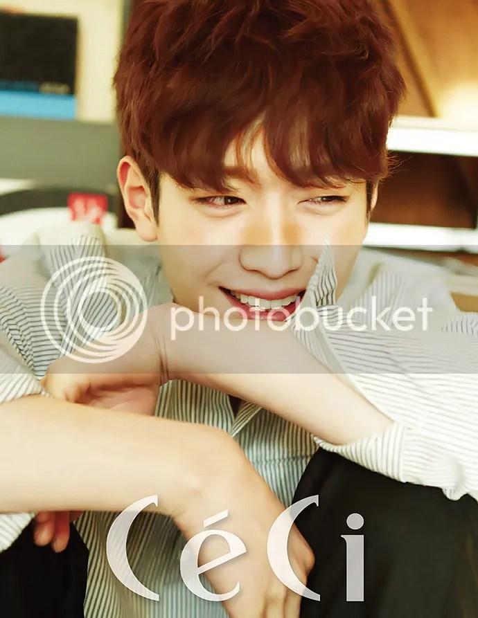 Seo Kang Joon 1