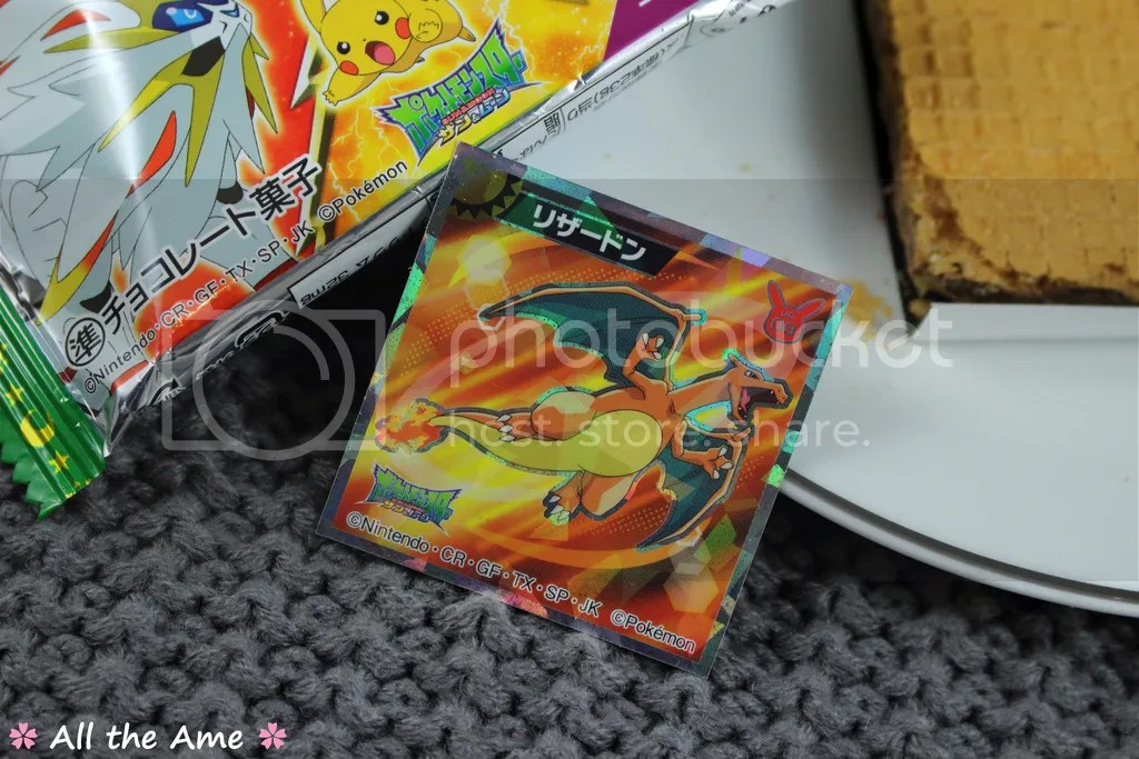 photo Pokemon Choco Wafer Sticker Charizard_zpslhl9rilf.jpg