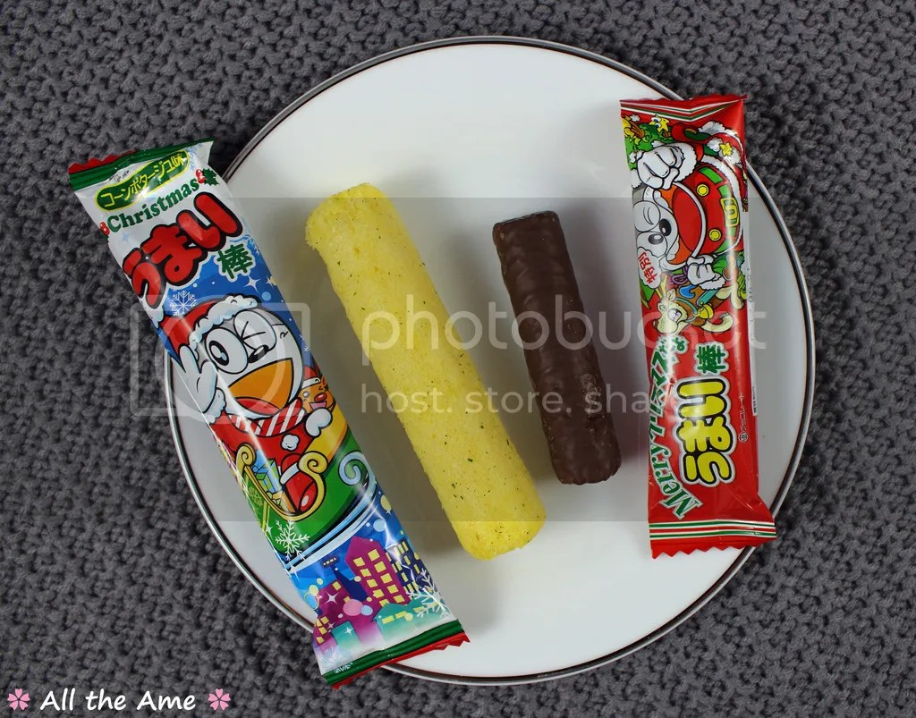photo Yaokin Christmas Chocolate amp Corn Pottage_zpsohzark5d.jpg