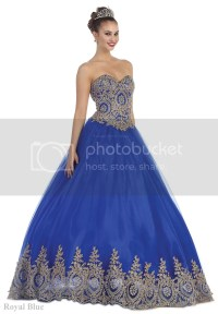 NEW SWEET 16 PAGEANT DESIGNER BALL GOWNS QUINCEANERA PROM ...