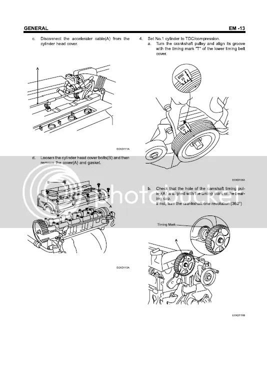 Manual de taller Hyundai Tucson 2004-2010 [PDF]
