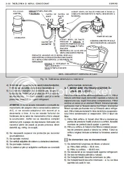 Manual de Taller Daewoo Espero 1990-95
