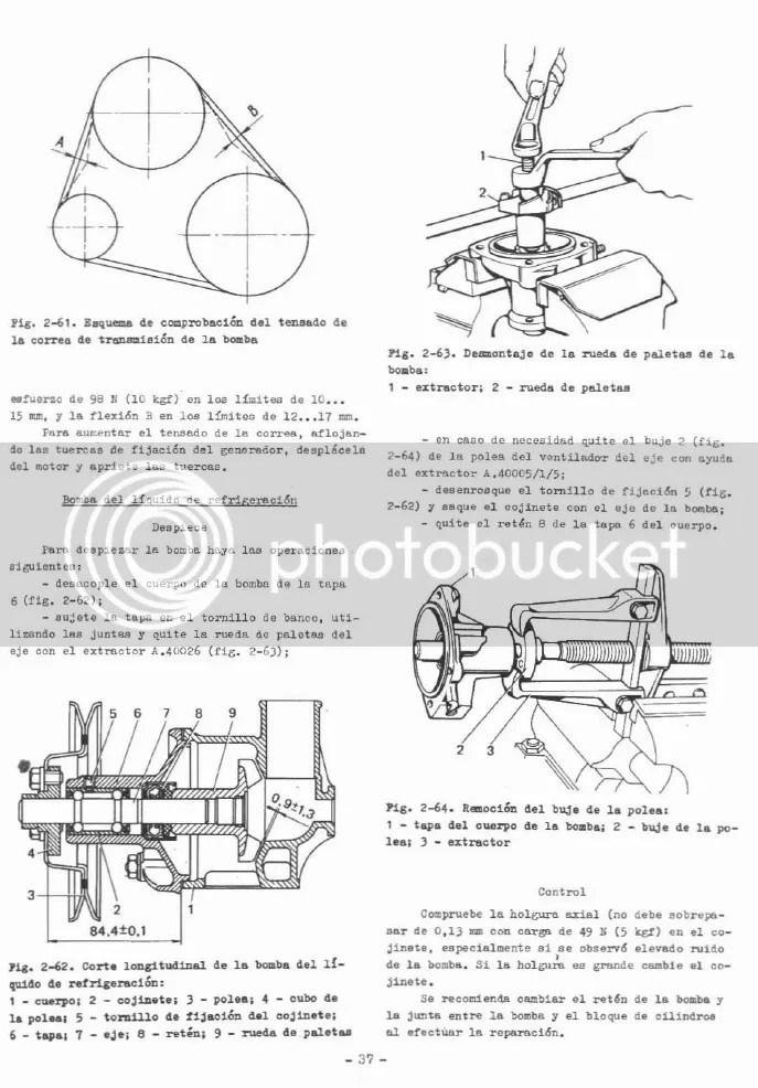 Manual de taller Vaz Lada Riva 2107-21072-21074