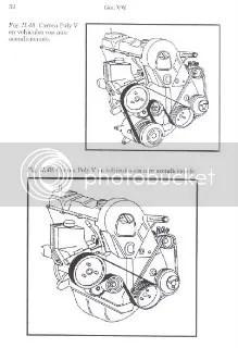 Manual de taller para Reparación y Ajustes de Automóviles Gol
