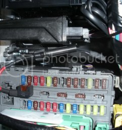 06 acura tl fuse box wiring library mix  [ 1024 x 768 Pixel ]