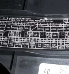 2005 acura tsx fuse box wiring diagram advance2005 acura tsx fuse diagram wiring diagram forward 2005 [ 1024 x 768 Pixel ]