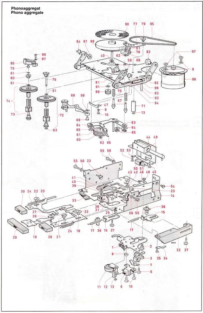Becker Mexico Technical Manual