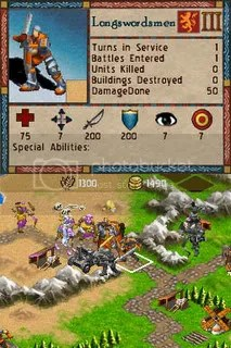 age of kings ds