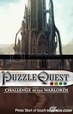 puzzle quest nintendo ds pc game demo download