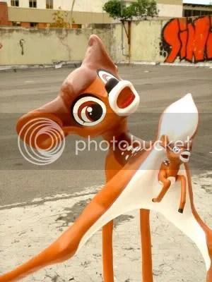 bambi baby adult