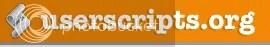 userscripts.org logo