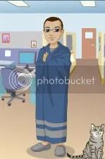 my yahoo mash avatar