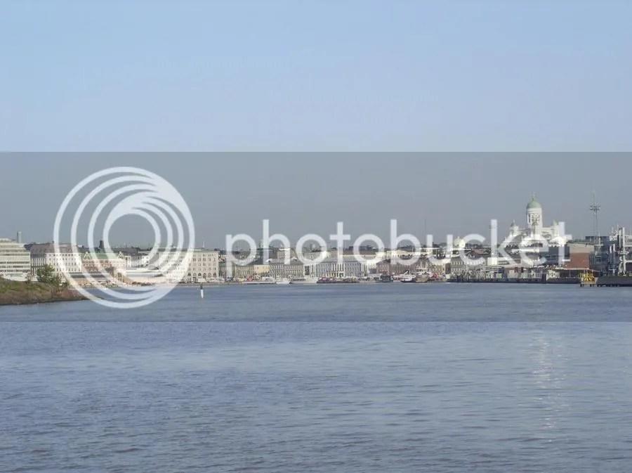 05.08.2004 - Helsinki - Hafen