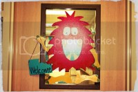 Warning! Graphic Intensive: Classroom Reveal - *Teaching ...