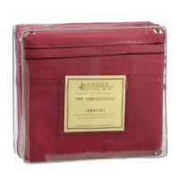1200 THREAD COUNT 4 PIECE BED SHEET SET - IDEAL HOLIDAY ...