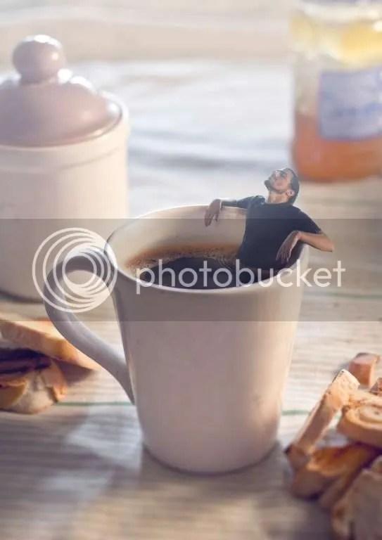 Những bức ảnh photoshop khiến người xem giật mình