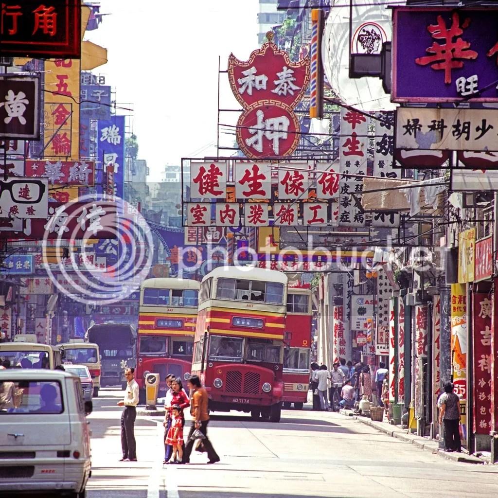 Hồng Kông tu co dien den hien dai qua gan nua the ky hinh anh 10