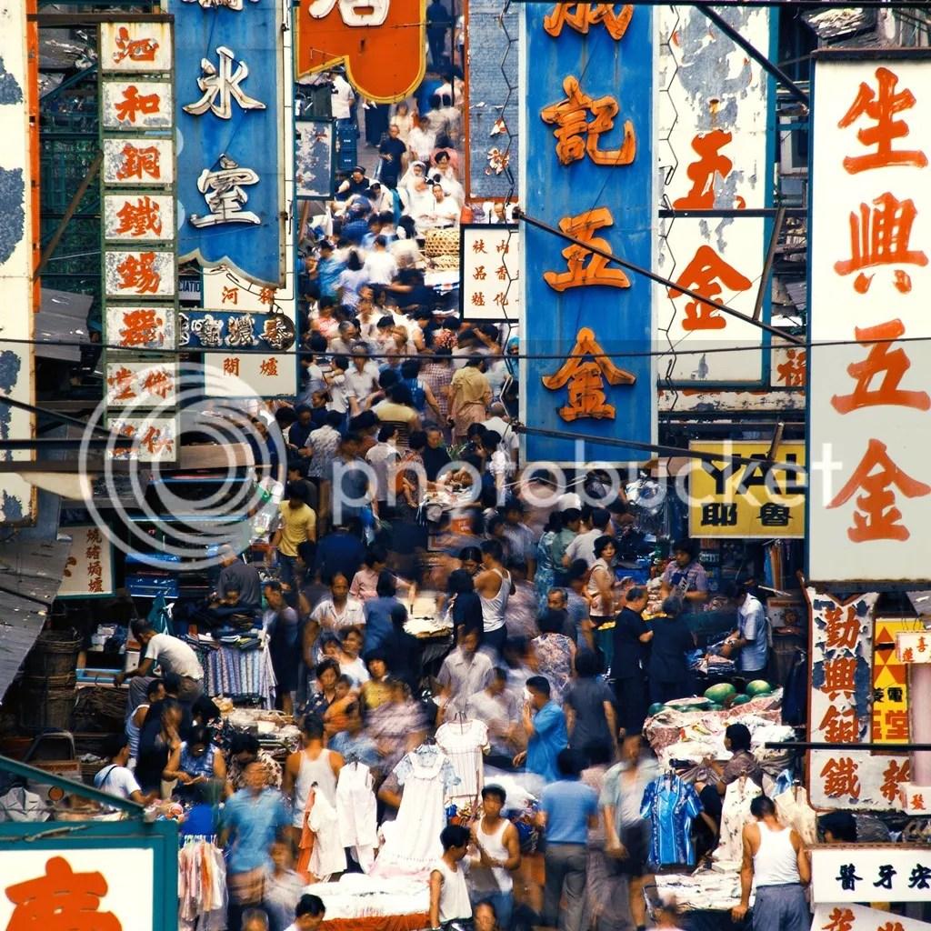 Hồng Kông tu co dien den hien dai qua gan nua the ky hinh anh 4